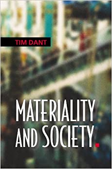 Book Materiality and Society