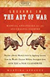 Lessons in the Art of War, Martina Sprague, 0804840970
