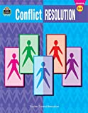 Conflict Resolution, Grades 5-8, Julia Jasmine, 1576901041