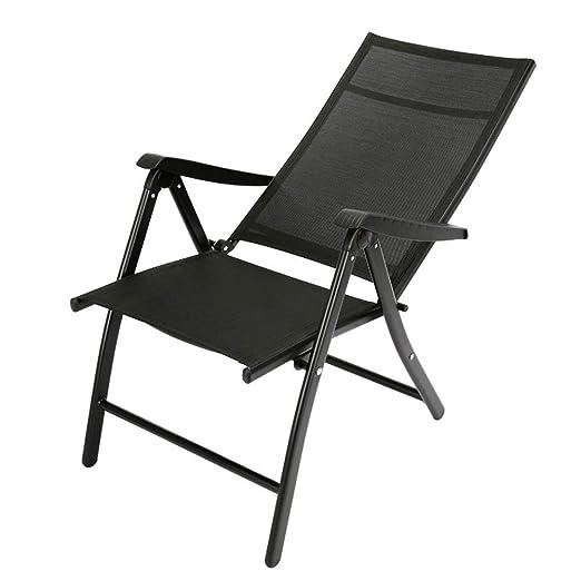 Sillones reclinables Plegables con reposabrazos, para sillas ...