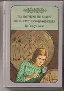 the mystery of the 99 steps book report Cam jansen mysteries have been favorites with beginning  cam jansen and the first chapter book revolution  perhaps an illustration from a cam jansen mystery.