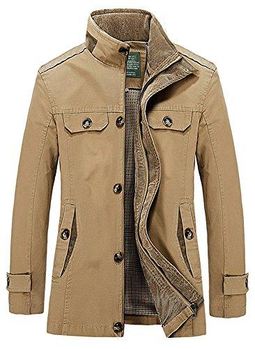 mens-cotton-field-casual-fleece-suit-jacket-windbreaker-trench-business-coat-yellow-us-xx-large-asia