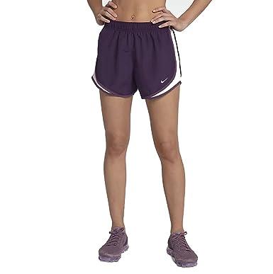 "60410b64b Nike Tempo Women's 3"" Running Shorts (Small 3, Grand Purple/Dark Orchid"