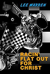 Racin' Flat Out for Christ - Daily Devotions for NASCAR Fans