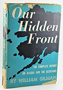Hardcover Our Hidden Front Book