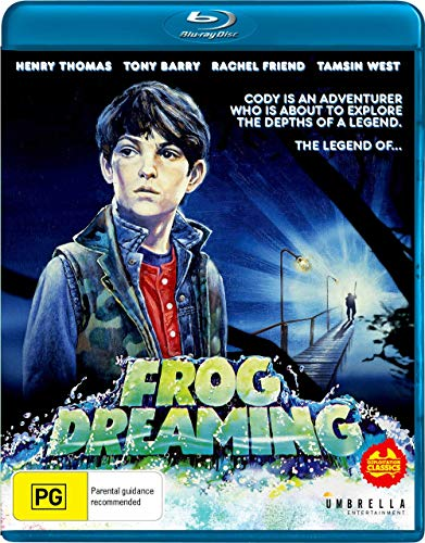 (Frog Dreaming )