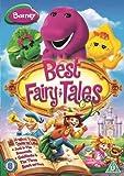 Barney - Best Fairy Tales 2011 [DVD] [Import]