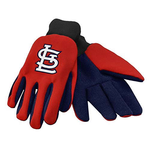 St. Louis Cardinals 2015 Utility Glove - Colored Palm