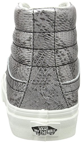 Vans Sk8-Hi Slim - Zapatillas Unisex Adulto Multicolor (Disco Python)