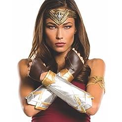 Batman v Superman: Dawn of Justice – Wonder Woman Deluxe Adult Set
