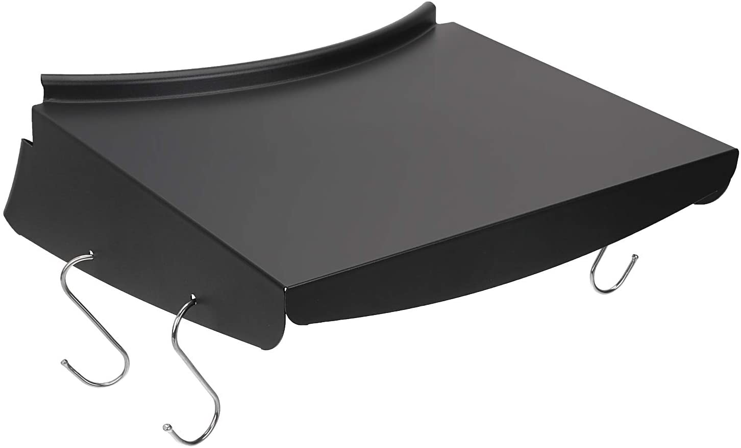 GFTIME Placa Caliente Parrilla De Mesa para 57 cm Weber Parrillas de carbón de Caldera BBQ Reemplazo