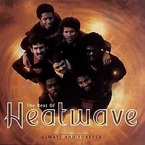 Always & Forever: The Best of Heatwave