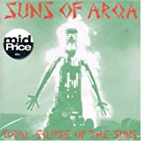 Total Eclipse of the Suns by Suns of Arqa