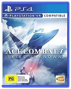Ace Combat 7  (PlayStation 4)