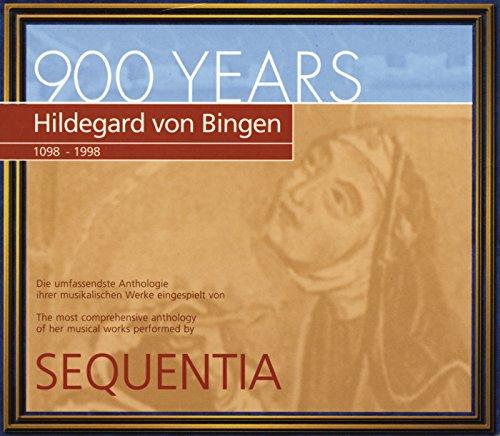 900 Years Hildegard von Bingen