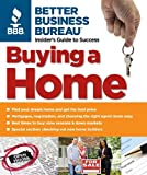 Buying a Home, Better Business Bureau, 1933895039