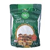 Najjar Foods KISHK (Powdered Yogurt with Wheat) 2.2 lbs [ 1 kg ]
