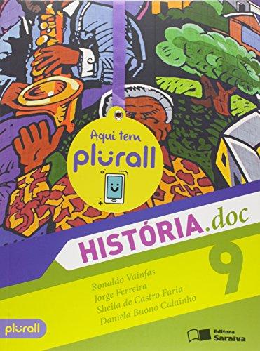História.doc. 9º Ano