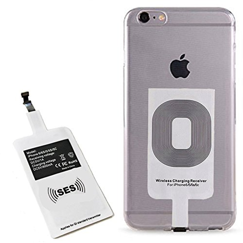 Smart Electronic Solutions Wireless Charging