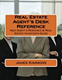 img - for The Real Estate Agent's Desk Reference: Real Estate and Investing Reference book / textbook / text book