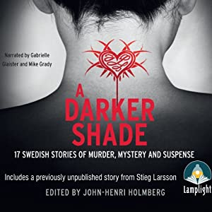 A Darker Shade Audiobook