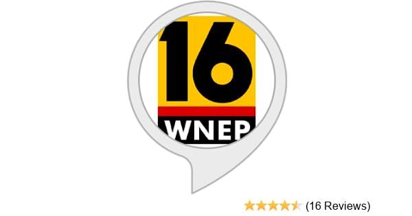 Amazon com: WNEP Weather: Alexa Skills