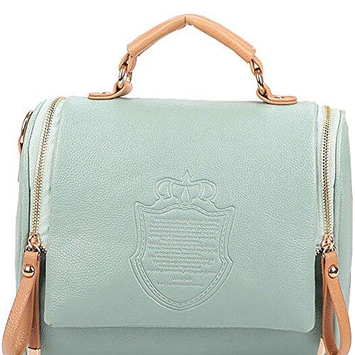 brooke-celine-hand-bag-tote-lady-style-large-volume-blue-color