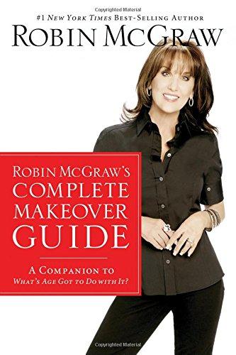 robin mcgraw makeup