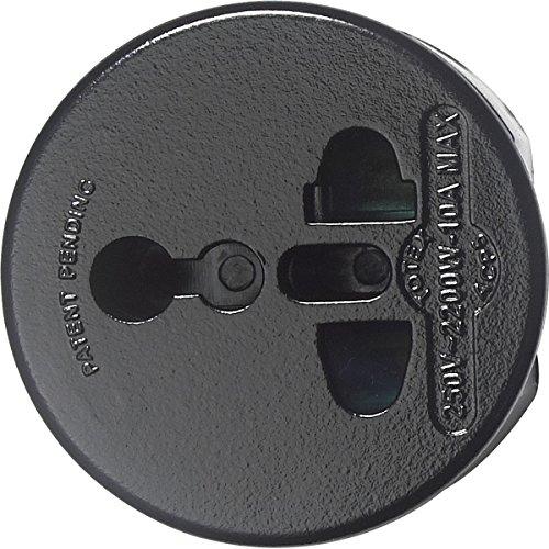Targus World Power Travel Adapters, Black (APK01US) by Targus (Image #2)