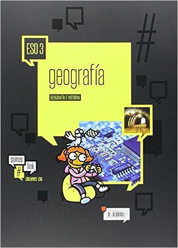 Geografia e Historia 3º ESO-Madrid-Cantabria-Rioja-Murcia ...