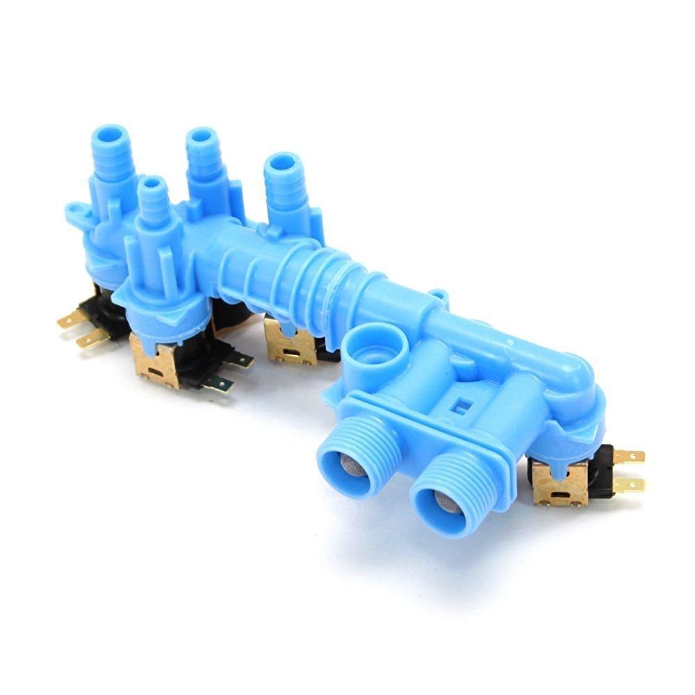 Whirlpool W10853723 Water Inlet Valve