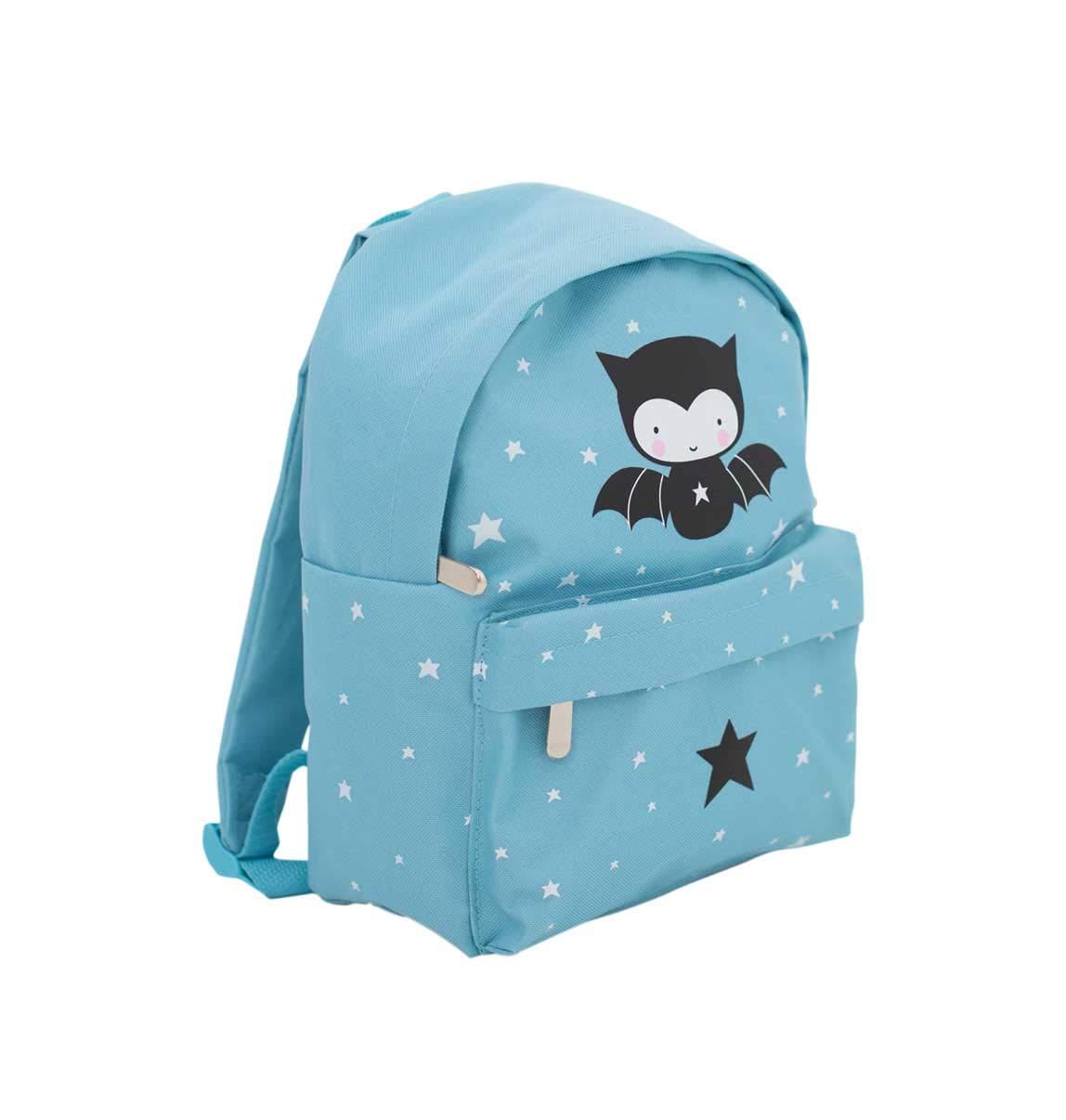 Mini Bat Backpack - A Little Lovely Company LL-BPBA007