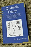 Download Diabetic Diary: An Ordinary Type 2 Diabetic Patient's Ridiculous Charting Challenge to Control Blood Sugar and Stop Insulin in 30 Days in PDF ePUB Free Online