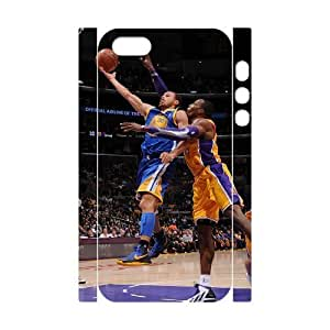 C-EUR Cell phone Protection Cover 3D Case Stephen Curry Case For Ipod Touch 4 Cover,5S