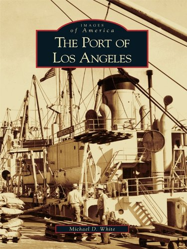 The Port of Los Angeles (Port United States California)