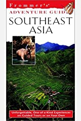 Southeast Asia (Frommer's Adventure Guides) by AA Publishing (2000-03-01) Paperback