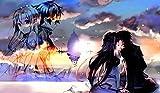 Sword Art Online PLAYMAT CUSTOM PLAY MAT ANIME PLAYMAT #111
