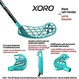 ACCUFLI Floorball Hockey Stick XORO Z90