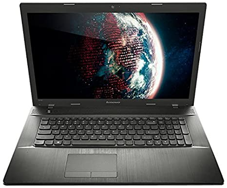 Lenovo IdeaPad G700 - Ordenador portátil (Portátil, Windows 8.1, Negro, Concha,