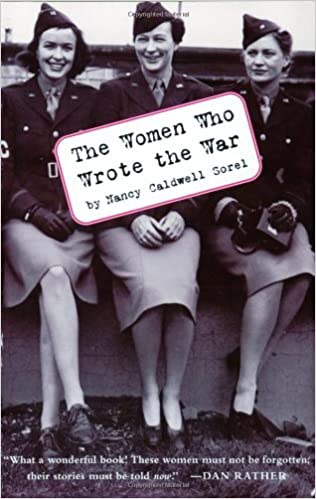 Women Who Wrote The War,