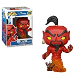 Funko Pop Disney: Aladdin-Jafar (Red) Collectible Figure