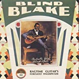 Ragtime Guitar's Foremost Fing