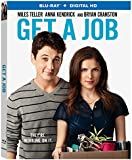 Get A Job [Blu-ray + Digital HD]