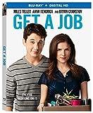 Get A Job [Blu-ray + Digital HD]