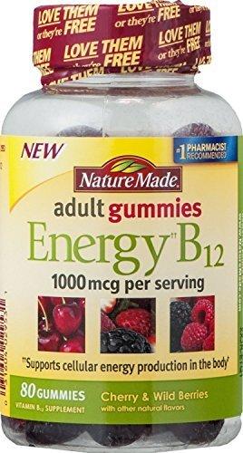 energy b12 gummies - 5