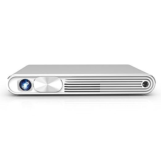 RUXMY Micro Proyector Cine En Casa Inteligente Proyector K2 De ...