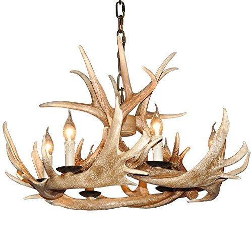 Deer Pendant Light