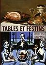 Tables et festins : Catalogue d'exposition par Duvanel