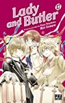 Lady and Butler, tome 17 par Izawa