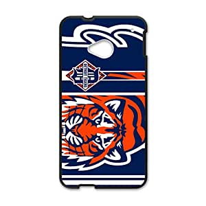 Warm-Dog Detroit Tigers Hot Seller Stylish Hard Case For HTC One M7